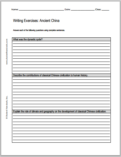 essay questions on ancient student handouts essay questions on ancient to print pdf file
