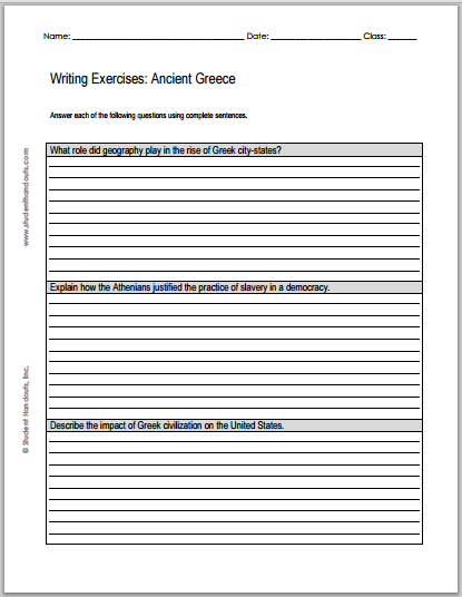 ancient essay questions student handouts ancient essay questions to print pdf file