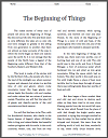 The Beginning of Things (Norse Mythology)