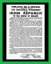 Irish Proclamation of Independence (1916)